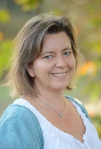 Über mich: Santra Kohlhepp - ganzheitliche Haarpraktikerin